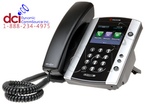 Buy or Sell Used Polycom IP VVX Media Phones