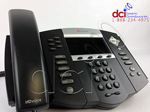 Refurbished Polycom SoundPoint IP 670 2200-12670-001